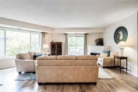 Condo for sale at 2120 Headon Rd Burlington Ontario - MLS: W4804015