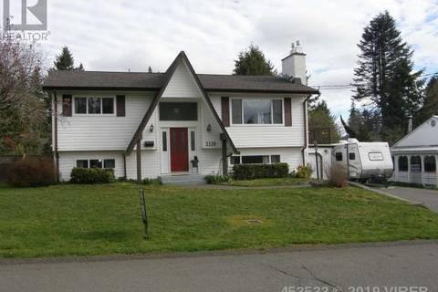 House for sale at 2120 Mckenzie Ave Comox British Columbia - MLS: 453533