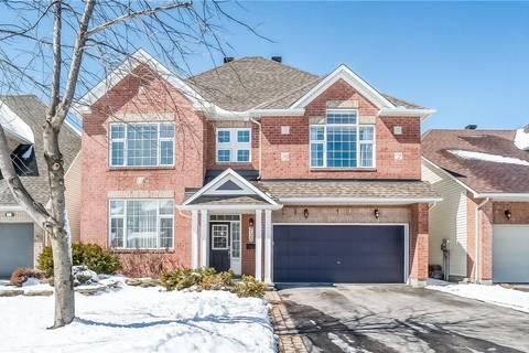 House for sale at 2120 Rexton St Ottawa Ontario - MLS: 1146589