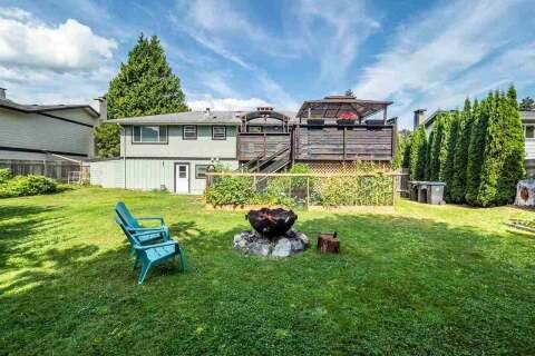 House for sale at 2120 Ridgeway Cres Squamish British Columbia - MLS: R2488028