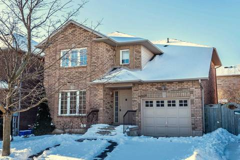 House for sale at 2120 Shorncliffe Blvd Oakville Ontario - MLS: W4672958