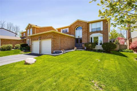 House for sale at 2120 Upland Dr Burlington Ontario - MLS: W4648358