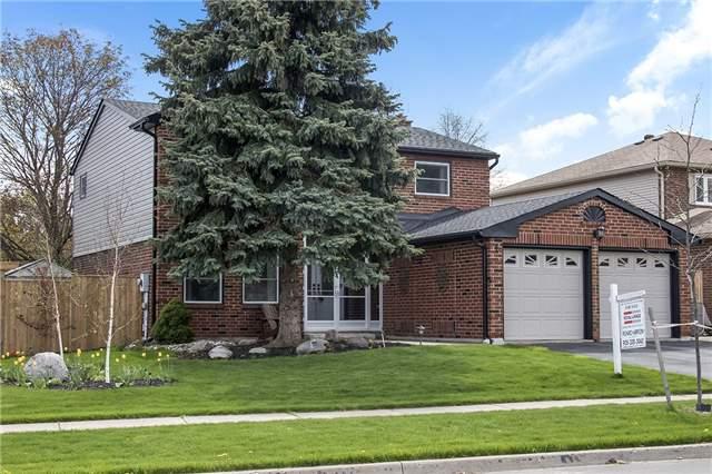 Sold: 2120 Winding Way, Burlington, ON