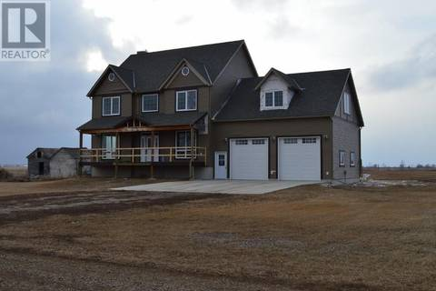 House for sale at 2120744 Rr 160 Rd Rural Newell County Alberta - MLS: sc0168219