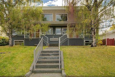 Townhouse for sale at 2121 26 Ave Sw Richmond, Calgary Alberta - MLS: C4208840