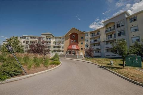 Condo for sale at 700 Willowbrook Rd Northwest Unit 2121 Airdrie Alberta - MLS: C4248503