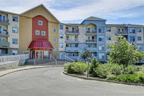 Condo for sale at 700 Willowbrook Rd Northwest Unit 2121 Airdrie Alberta - MLS: C4294368