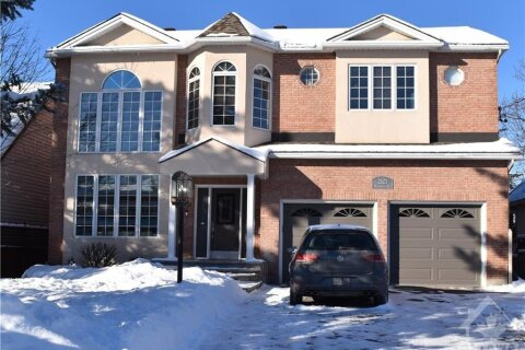 House for sale at 2121 Algonquin Ave Ottawa Ontario - MLS: 1208878