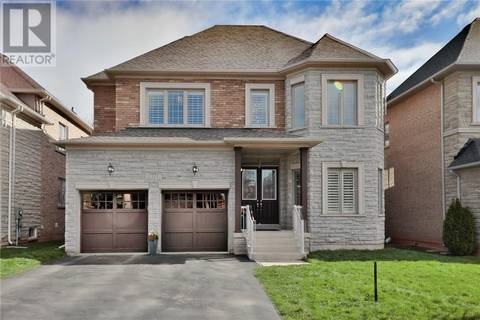 House for sale at 2121 Blackforest Cres Oakville Ontario - MLS: 30735973