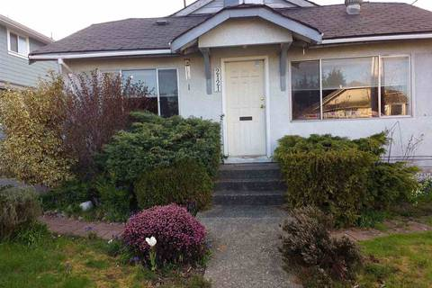House for sale at 2121 Dublin St New Westminster British Columbia - MLS: R2447405