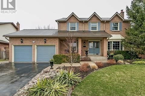 House for sale at 2121 Keith Cs Burlington Ontario - MLS: 30726657