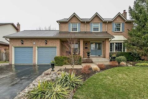 House for sale at 2121 Keith Clse Burlington Ontario - MLS: W4420328