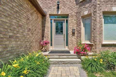 House for sale at 2121 Madden Blvd Oakville Ontario - MLS: W4508109