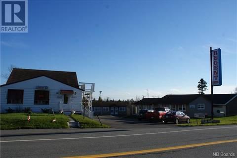 Commercial property for sale at 2121 Ocean Westway Dr Saint John New Brunswick - MLS: NB026357