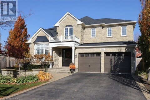 House for sale at 2121 Wildfel Wy Oakville Ontario - MLS: 40039263