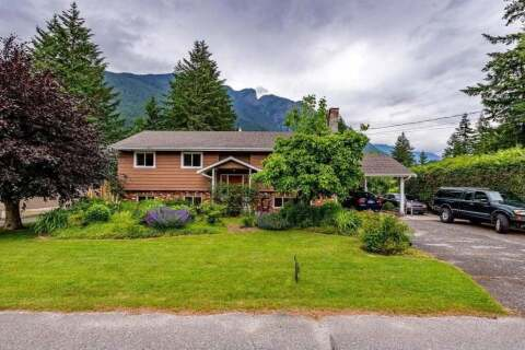 House for sale at 21214 Mountview Cres Hope British Columbia - MLS: R2460302