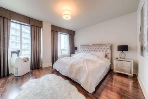 Apartment for rent at 20 Blue Jays Wy Unit 2122 Toronto Ontario - MLS: C4542211
