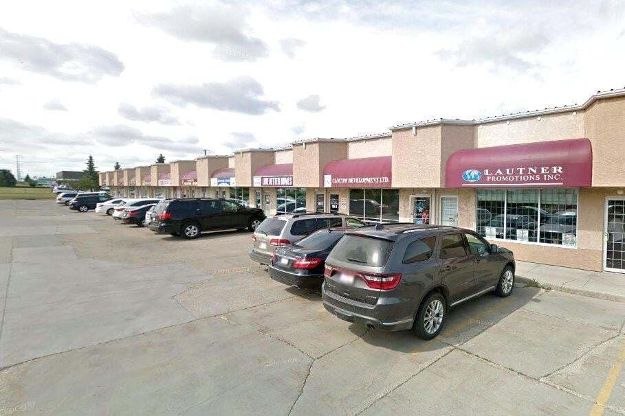 Commercial property for sale at 3908 97 St NW Unit 21&22 Edmonton Alberta - MLS: E4212570