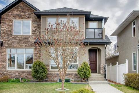 Townhouse for sale at 2122 6 St Southeast Calgary Alberta - MLS: C4244517