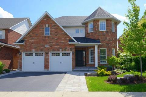 House for sale at 2122 Dalecroft Cres Burlington Ontario - MLS: W4507886