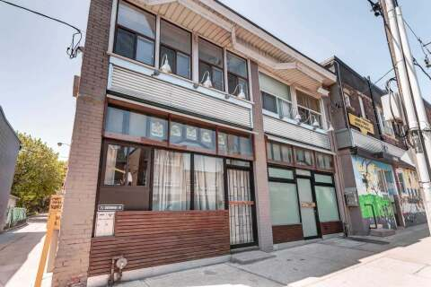 Commercial property for sale at 212 Greenwood Ave Toronto Ontario - MLS: E4784247