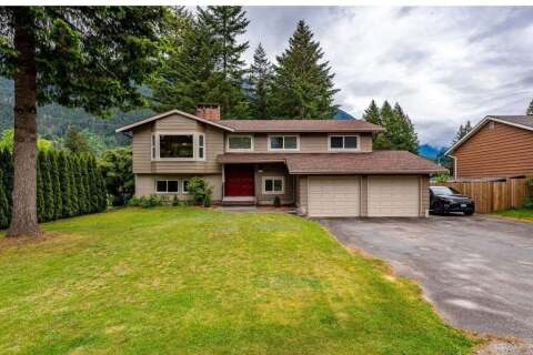House for sale at 21224 Mountview Cres Hope British Columbia - MLS: R2457352