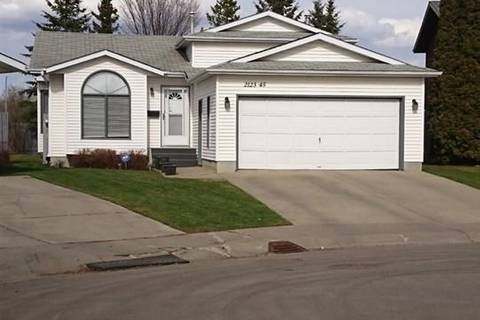 House for sale at 2123 45 St Nw Edmonton Alberta - MLS: E4154712