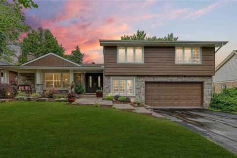 House for sale at 2123 Canterbury Dr Burlington Ontario - MLS: W4807210