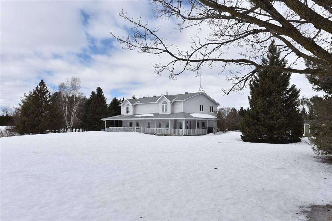House for sale at 2123 Devine Rd Vars Ontario - MLS: 1142838