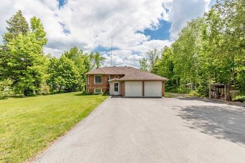 House for sale at 2123 North Orr Lake Rd Springwater Ontario - MLS: S4491948