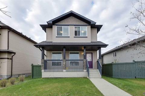 House for sale at 21239 96 Ave Nw Edmonton Alberta - MLS: E4150446
