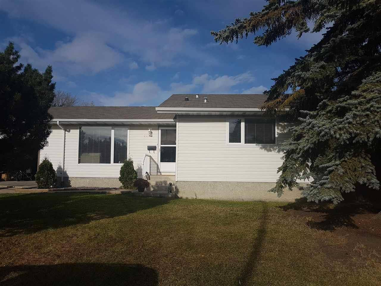 House for sale at 2124 140 Ave Nw Edmonton Alberta - MLS: E4176475