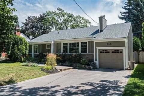 House for sale at 2124 Deyncourt Dr Burlington Ontario - MLS: W4789028