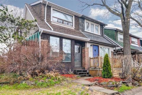 Townhouse for sale at 2124 Gerrard St Toronto Ontario - MLS: E4427163