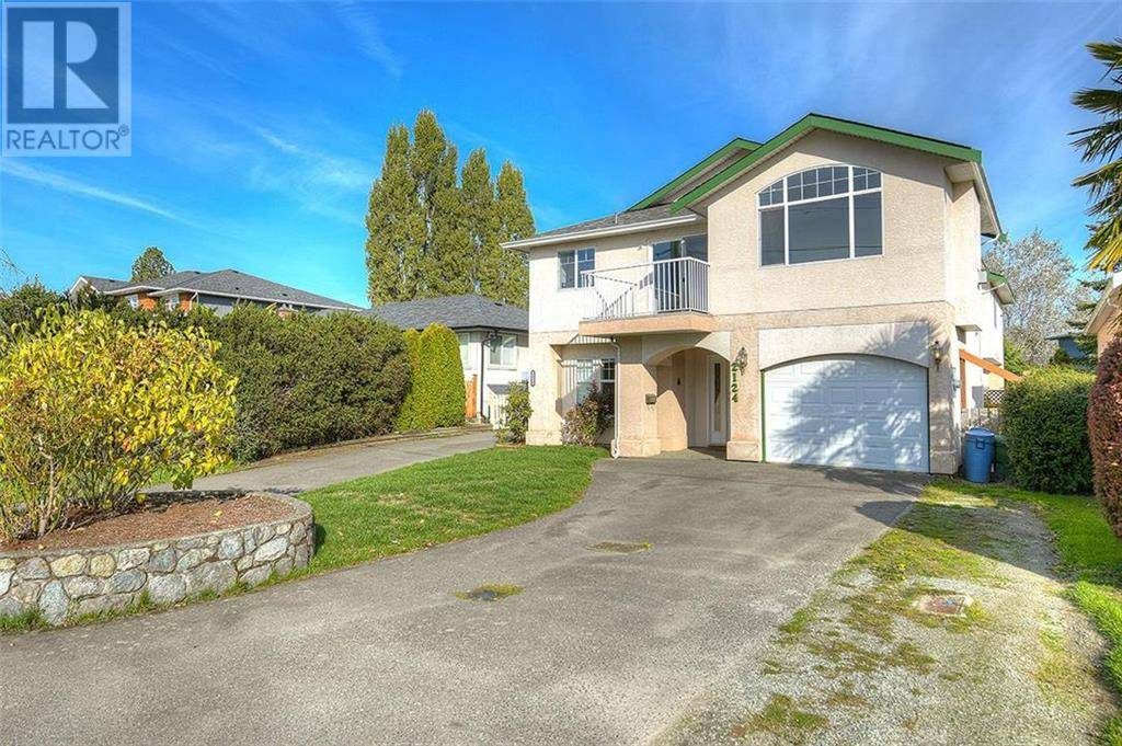 Townhouse for sale at 2124 James White Blvd Sidney British Columbia - MLS: 416886