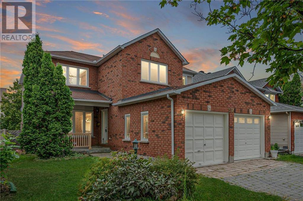House for sale at 2124 Johnston Rd Ottawa Ontario - MLS: 1164209