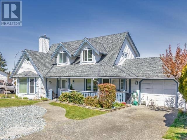 House for sale at 2124 Michigan Wy Nanaimo British Columbia - MLS: 467962