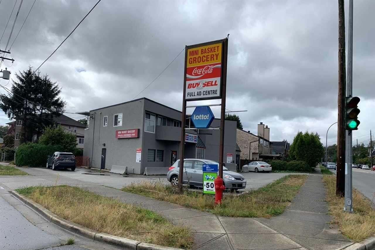 Commercial property for sale at 2124 Prairie Ave Port Coquitlam British Columbia - MLS: C8034386