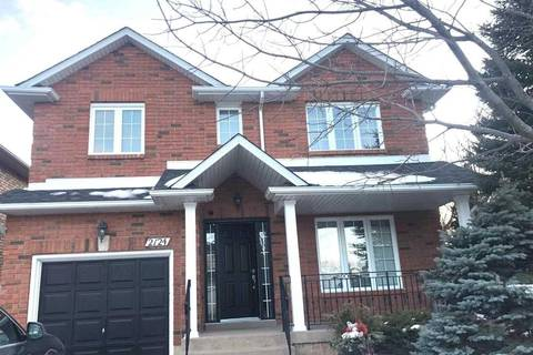 House for rent at 2124 Shorncliffe Blvd Oakville Ontario - MLS: W4698153