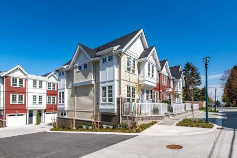 Townhouse for sale at 2124 Spring St Unit 28 Port Moody British Columbia - MLS: R2439512