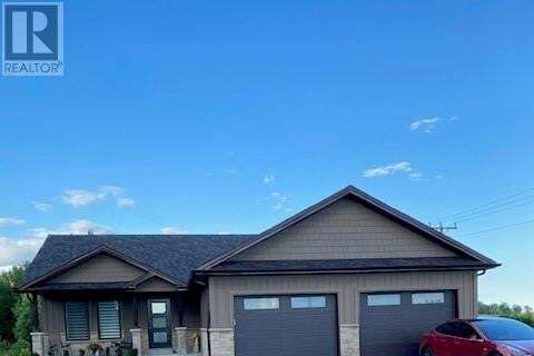 House for sale at 21243 Stevenson Rd Chatham-kent Ontario - MLS: 20012200
