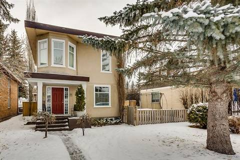 House for sale at 2125 36 Ave Southwest Calgary Alberta - MLS: C4253264