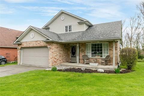 House for sale at 2125 Adjala Tec Townline Rd New Tecumseth Ontario - MLS: N4400383