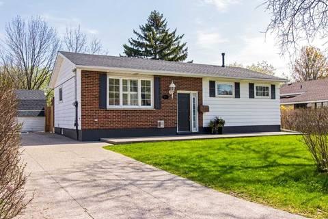 House for sale at 2125 Amesbury Cres Burlington Ontario - MLS: W4454642