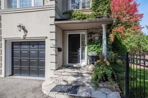 Townhouse for sale at 2125 Ghent Ave Burlington Ontario - MLS: W4947399