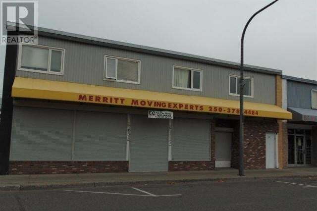Commercial property for sale at 2125 Quilchena Ave Merritt British Columbia - MLS: 158599