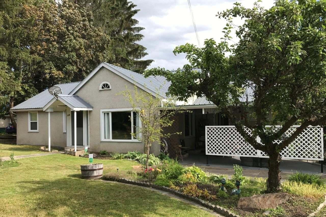 House for sale at 2125 Sunset Boulevard  Creston British Columbia - MLS: 2452925