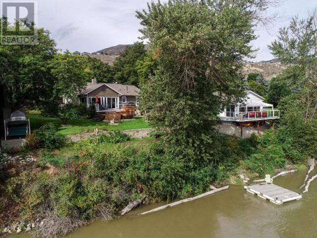 House for sale at 2125 Westsyde Rd Kamloops British Columbia - MLS: 153539