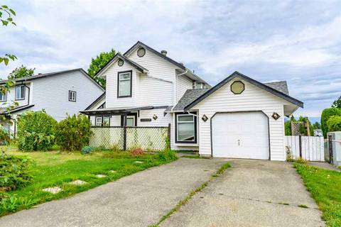 House for sale at 21259 89b Ave Langley British Columbia - MLS: R2404908