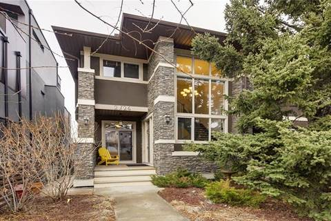 Townhouse for sale at 2126 28 Ave Southwest Calgary Alberta - MLS: C4236369